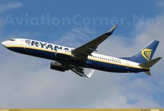 AviationCorner.net - Aircraft photography - Boeing 737-8AS