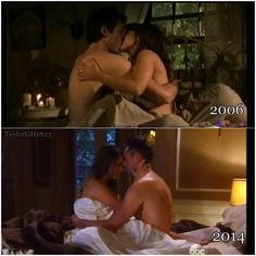 I wonder if it was on purpose to have this the same as the first time. #GH #scrubs pic.twitter.com/CdAB1bXaF3