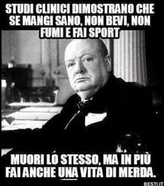Gli studi clinici non sbagliano mai Funny Images, Funny Pictures, British Humor, Dont Forget To Smile, My Philosophy, Morning Humor, Adult Humor, Funny Posts, Bad Boys