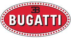 Bugatti Logo 06