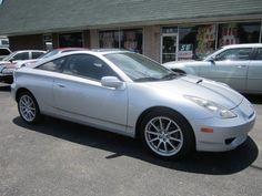 2003 Toyota Celica GT - Smithfield NC #landmarkautoinc