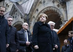 MERKEL'S POLITICAL FUTURE IN JEOPARDY: German Chancellor Angela Merkel's support for accepting refugees risks costing her re-election when Germans go to the polls later in 2017. Following the Berlin Christmas market attack and in the run-up to the election, Merkel will continue to face demands to take a much tougher line on immigration and security.
