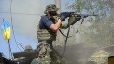 ΕΦΗΜΕΡΙΔΑ ΤΩΝ ΕΙΔΙΚΩΝ ΔΥΝΑΜΕΩΝ: Πώς να παραμείνεις ζωντανός σε εμπόλεμη ζώνη