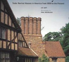 Houses In America, Tudor House, Cabin, House Styles, Photography, Home Decor, Photograph, Decoration Home, Room Decor