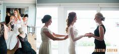Culver Wedding - Dustin and Corynn Photography