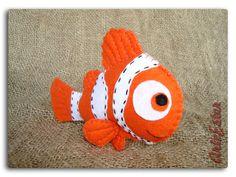 """Peixe """"Nemo"""""""