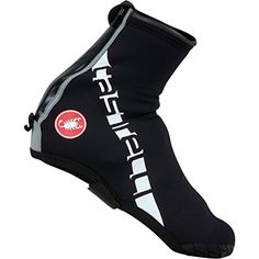 Castelli Diluvio AllRoad Shoe Covers Black SM *** Read more reviews of the product by visiting the link on the image. (This is an affiliate link) #CyclingProtectiveGear