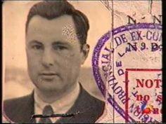 NAZIS EN ESPAÑA Mafia, Baseball Cards, History, Sports, Crime, Documentaries, Hs Sports, Historia, Sport