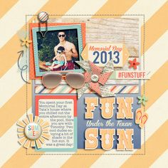 2014 Summer Kit by Scotty Girl Design