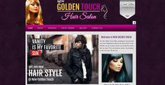 New Golden Touch Salon