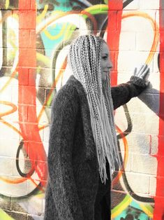 We are all a little broken. But the last time I checked, broken crayons still color the same... ❤️ #crueltyfree #wooldreads by : www.etsy.com/shop/KatinkaDreads  photo: @flybyfranzi ❤️ #wooldreadlocks #dreads #dreadlocks #extensions #dreadextensions #braids #locs #hairstyles #dreadstyles #dreadstagram #instadreads #dreadgirl #dreadmodel #dreadshop #dreadmaker #girlswithdreads #etsy #katinkadreads #getdreadyforhappiness