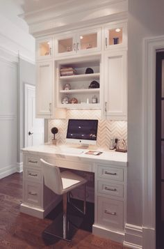 Need a kitchen work station (different color scheme)