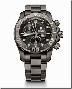 Victorinox Dive Master 500 Chronograph