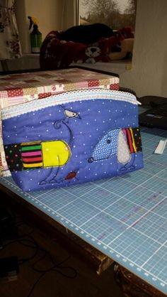 ITH kleine Tasche
