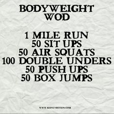 50 Crossfit Chipper Workouts to Build Conditioning and Endurance Crossfit Warmup, Crossfit At Home, Wod Workout, Travel Workout, Hotel Workout, Workout Ideas, Workout Challenge, Trx, Plyometrics
