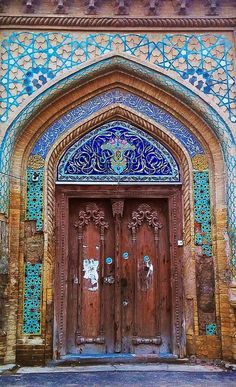 Al-Maqam Mosque - Basra, Iraq