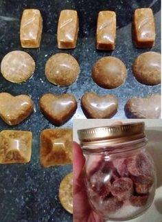 Pretzel Bites, Bread, Candy, Drop, Homemade, Fruit, Recipes, Cooking, Home Made
