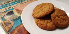 cornish ginger fairling biscuits