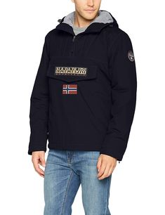 Acquista i Migliori Cappotti e Giacche Uomo - Donna · NAPAPIJRI Rainforest  Winter Jacke c3919b4abaf