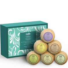 Bath Bombs (Set of 6) by Calily - Natural Bath Bombs To Indulge, Relax and Nourish Senses, Skin, Body and Spirit - Bath Bomb Kit With Six Different Essential Oil Bath Bombs - Gluten-Free and Vegan *** To view further, visit now : essential oils