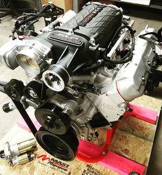 806 horsepower