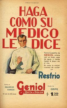 Geniol !! sigue a la venta? #medicinasantiguas