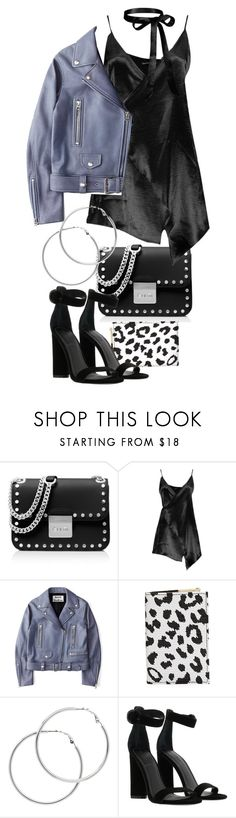 """Untitled #21165"" by florencia95 ❤ liked on Polyvore featuring MICHAEL Michael Kors, Boohoo, Acne Studios, Neiman Marcus, Melissa Odabash and Kendall + Kylie"