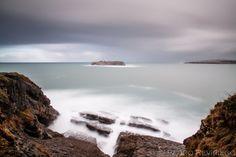 Isla de Mouro - Santander  #Cantabria #Spain
