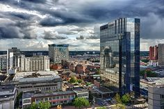 The Cube from the Library of Birmingham ...