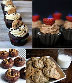 Amazing #Chocolate Recipes!!! By Recipe Girl, Sprinkle Bakes, Baked Perfection and Living Locurto