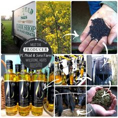 {Meet the Producer Food Manufacturing, Hamper Boxes, Food Hampers, Rapeseed Oil, Artisan Food, Mead, Sons, Photography, Photograph