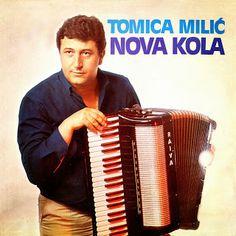 MUZIKA BALKANA - BALKAN MUSIC: TOMICA MILJIĆ - Nova kola