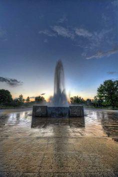 Ann Morrison Park, #BoiseIdaho #BestKeptSecret