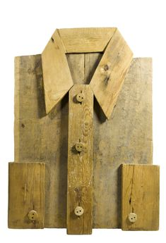 """Леонид Соков """"Рубашка"""" 1973-1974"""