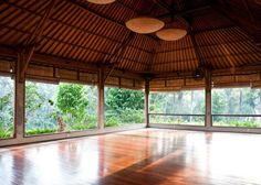 7 Day detox at the yoga barn #ubud