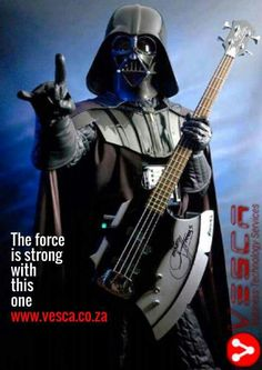 I find your lack of Heavy Metal Disturbing. Star Wars and Heavy Metal Memes. Darth Vader, Anakin Vader, Anakin Skywalker, Star Wars Film, Star Wars Art, Star Trek, Heavy Metal, Black Metal, Metal Memes