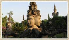 LAOS ARTS AND CULTURE