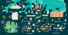 Monocle - Sydney Map | Flickr - Photo Sharing!