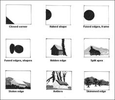 9 visual blunders every artist should watch out for (composition tips).