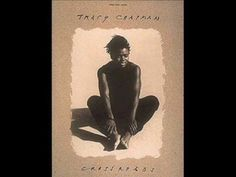 Tracy Chapman - Matters of the Heart/ youtube.com