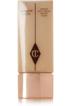 Charlotte Tilbury Wonder Glow Instant Soft-Focus Beauty Flash, 40ml – Beautyfluid   NET-A-PORTER