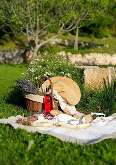 фотосессия пикник на природе - Recherche Google