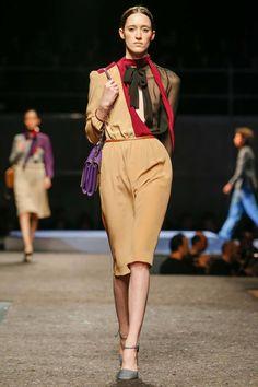 Prada, Pre-Fall 2014 Collection
