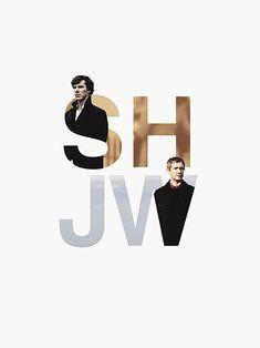 Image de sherlock, sherlock holmes, and john watson