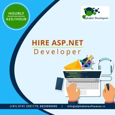 ASP.NET is an open-source server-side web application framework designed for web development to produce dynamic web pages developed by Microsoft to allow programmers to build dynamic web sites, applications and services. ASP.NET's successor is ASP.NET Core.#asp #asp.net #development #application #asp.netcore Application Development, Web Application, Design Development, Pay Per Click Advertising, Open Source, Search Engine Optimization, Microsoft, Alphabet, Core