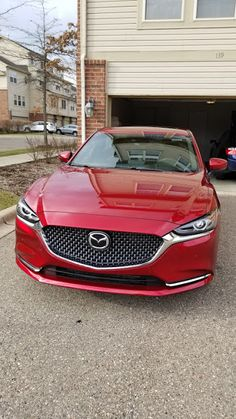 Winter Break fun in Detroit with the 2018 Signature sedan Best Cars For Teens, Cool Sports Cars, Mazda 6, Return To Work, Car Car, Cars And Motorcycles, Dream Cars, Detroit, Classic Cars