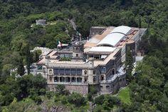 chapultepec castle | Chapultepec Castle | Flickr - Photo Sharing!
