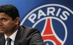 """PSG, nel tuo futuro c'è Simeone Nasser Al-Khelaifi, presidente del Paris Saint Germain, ha rilasciato una lunga intervista al quotidiano francese Le Parisien: """"Se Laurent Blanc sarà ancora il nostro allenatore? Non voglio parlare o #psg #calcio #calciomercato #ligue1"""