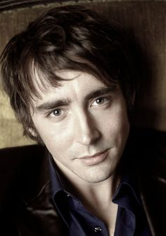 Lee Pace | Sometimes you just have to repin.