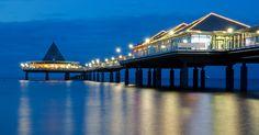 Heringsdorf – das Nizza der Ostsee